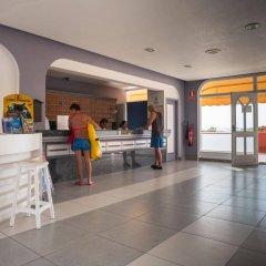 Отель Laguna Park 2 интерьер отеля фото 3