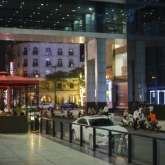 Отель Emerald Hotel Вьетнам, Ханой - отзывы, цены и фото номеров - забронировать отель Emerald Hotel онлайн развлечения