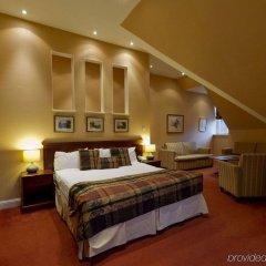 Sherbrooke Castle Hotel фото 9