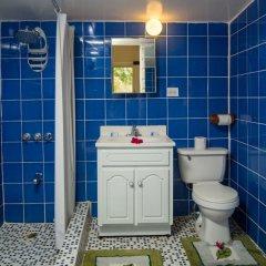 Отель Samsara Resort ванная