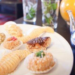 Отель Kenzi Azghor Марокко, Уарзазат - 1 отзыв об отеле, цены и фото номеров - забронировать отель Kenzi Azghor онлайн питание фото 2
