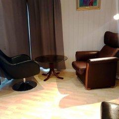 Отель Valhalla ANS Фредрикстад удобства в номере