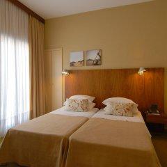 Philippos Hotel Афины комната для гостей