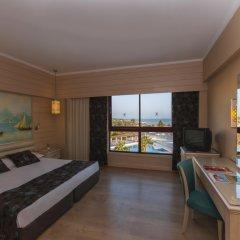 Отель Dilek Kaya Otel Ургуп комната для гостей фото 4