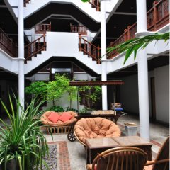 Отель Ramada by Wyndham Phuket Southsea фото 9