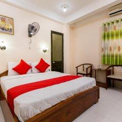 Отель Vuon Tao Dan Hotel Вьетнам, Хошимин - отзывы, цены и фото номеров - забронировать отель Vuon Tao Dan Hotel онлайн комната для гостей