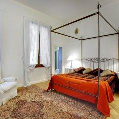 Отель Residence La Fenice Италия, Венеция - отзывы, цены и фото номеров - забронировать отель Residence La Fenice онлайн комната для гостей фото 5