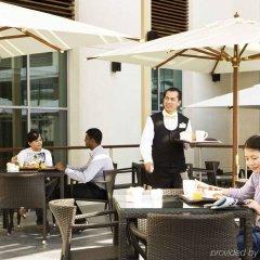 Отель ibis Deira City Centre питание