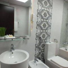 Отель Verona Resort ОАЭ, Шарджа - 5 отзывов об отеле, цены и фото номеров - забронировать отель Verona Resort онлайн ванная