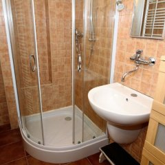 Отель Nerudova Прага ванная