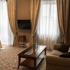 Гостиница Разумовский 3* Стандартный номер с разными типами кроватей фото 15