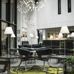Отель Wakeup Copenhagen - Borgergade Дания, Копенгаген - 4 отзыва об отеле, цены и фото номеров - забронировать отель Wakeup Copenhagen - Borgergade онлайн питание