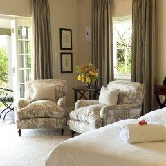 Отель River Bend Lodge комната для гостей фото 5