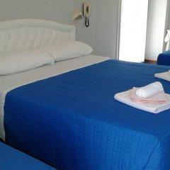 Hotel Biagini Римини комната для гостей фото 2