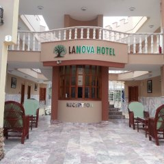 Lanova Hotel гостиничный бар