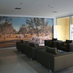 Monte Filipe Hotel интерьер отеля
