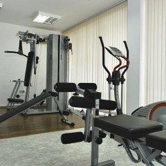 Апартаменты VM Apartments Royal Sun фитнесс-зал