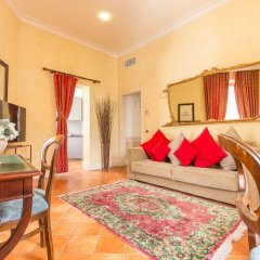 Отель Caesar House Residenze Romane комната для гостей фото 7