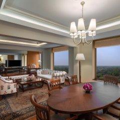 Sheraton New Delhi Hotel в номере