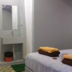 Отель B-trio Guesthouse Таиланд, Краби - отзывы, цены и фото номеров - забронировать отель B-trio Guesthouse онлайн комната для гостей
