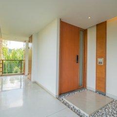 Отель Surin Beach 2 Bedroom Apartment Таиланд, Камала Бич - отзывы, цены и фото номеров - забронировать отель Surin Beach 2 Bedroom Apartment онлайн интерьер отеля фото 3