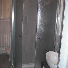 Отель Apartmány Galeta ванная