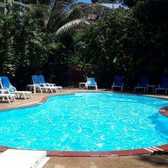 Отель Fullmoon Beach Resort бассейн фото 2