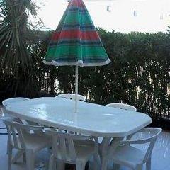 Отель Cala Montero балкон