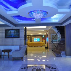 Отель Madi Otel Izmir с домашними животными