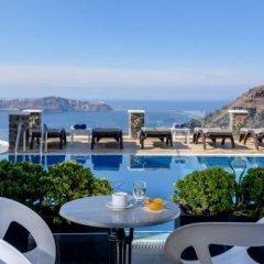 Отель Agnadema Apartments Греция, Остров Санторини - отзывы, цены и фото номеров - забронировать отель Agnadema Apartments онлайн