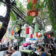 Отель Green House Bangkok Таиланд, Бангкок - 1 отзыв об отеле, цены и фото номеров - забронировать отель Green House Bangkok онлайн помещение для мероприятий