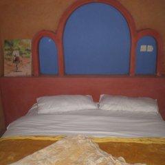 Отель Riad Aicha Марокко, Мерзуга - отзывы, цены и фото номеров - забронировать отель Riad Aicha онлайн комната для гостей