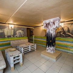 Гостиница South Dakota сауна