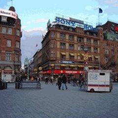 Отель B&B Bonvie Дания, Копенгаген - отзывы, цены и фото номеров - забронировать отель B&B Bonvie онлайн городской автобус