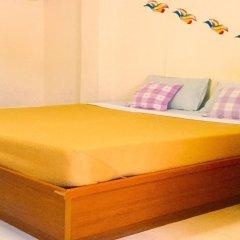 Отель Smile Court Pattaya Паттайя комната для гостей