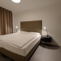 Отель Blackhome City Hotel Salzburg Австрия, Зальцбург - отзывы, цены и фото номеров - забронировать отель Blackhome City Hotel Salzburg онлайн комната для гостей фото 3