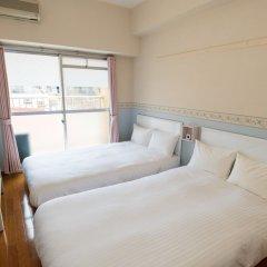 Отель Fukuoka Haneul inn Фукуока фото 10
