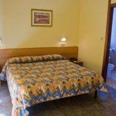 Отель Albergo Leonardo Кьянчиано Терме комната для гостей фото 5