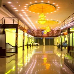 Отель Sen Vang Dalat Hotel Вьетнам, Далат - отзывы, цены и фото номеров - забронировать отель Sen Vang Dalat Hotel онлайн интерьер отеля