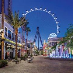 Отель Harrahs Las Vegas США, Лас-Вегас - отзывы, цены и фото номеров - забронировать отель Harrahs Las Vegas онлайн фото 6