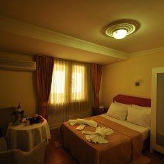 Отель Sen Palas комната для гостей