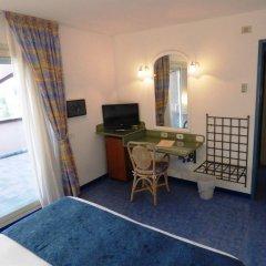 Hotel Shangri-La Roma удобства в номере