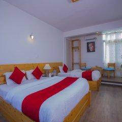 Отель OYO 256 Mount Princess Hotel Непал, Катманду - отзывы, цены и фото номеров - забронировать отель OYO 256 Mount Princess Hotel онлайн комната для гостей фото 2