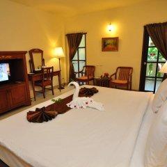 Отель Hyton Leelavadee Phuket Таиланд, Пхукет - 2 отзыва об отеле, цены и фото номеров - забронировать отель Hyton Leelavadee Phuket онлайн комната для гостей