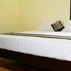 Отель Hoi An Leaf Homestay комната для гостей