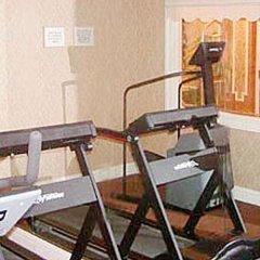 Отель Comfort Inn Midtown West фитнесс-зал