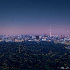 Отель Waldorf Astoria Berlin Германия, Берлин - 3 отзыва об отеле, цены и фото номеров - забронировать отель Waldorf Astoria Berlin онлайн приотельная территория