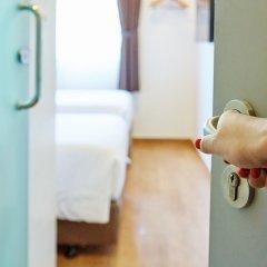 Отель Red Planet Bangkok Asoke комната для гостей