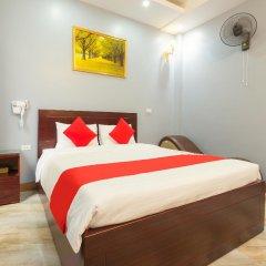 Отель OYO 833 Hoang Gia Motel Ханой фото 3