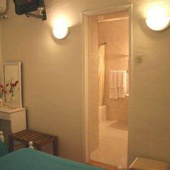 Отель Estrela dos Santos ванная фото 2